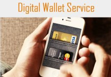 digital wallet service