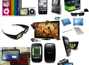 Top Gadgets that Connects to Internet