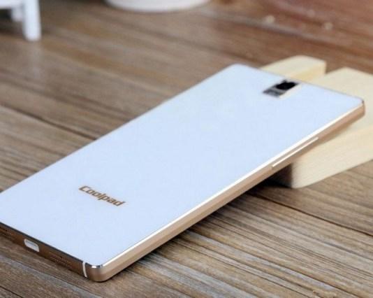 Smartphone Coolpad