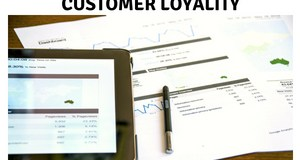 B2B MarketingVSCustomer Loyality