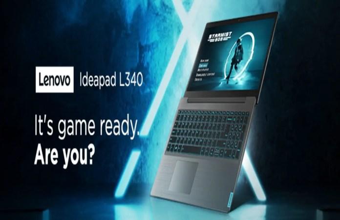 ideapad l340 review