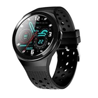 Crossbeats Orbit Sports Smartwatch