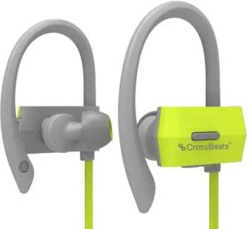 Crossbeats Raga Wireless Earphones