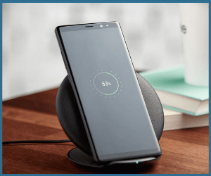 best wireless charger reviews and buyer's guide