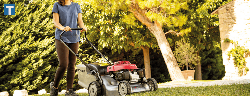 best lawn mowers reviews