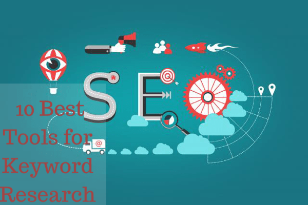 10 Best Tools for Keyword Research