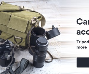 Photography and Videography Accessories