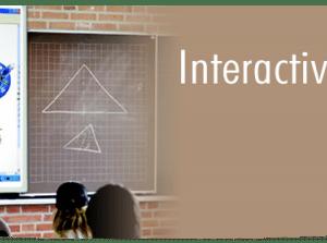 Interactive white Boards & Accessories