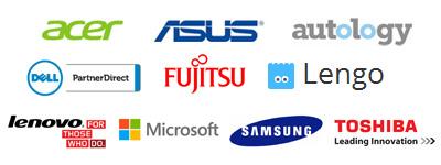 Tablet Brands