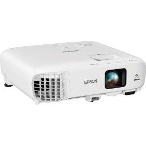 Epson PowerLite 2247U Wireless Full HD WUXGA 3LCD Business Projector