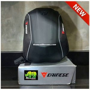 Dainese D-Mach 3 Carbon Motorbike Backpack
