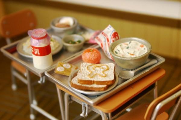 イギリスの学校給食事情① 〜ハラルフード〜