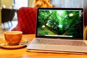 【連載】MacBook 12inchの使用感をレビュー