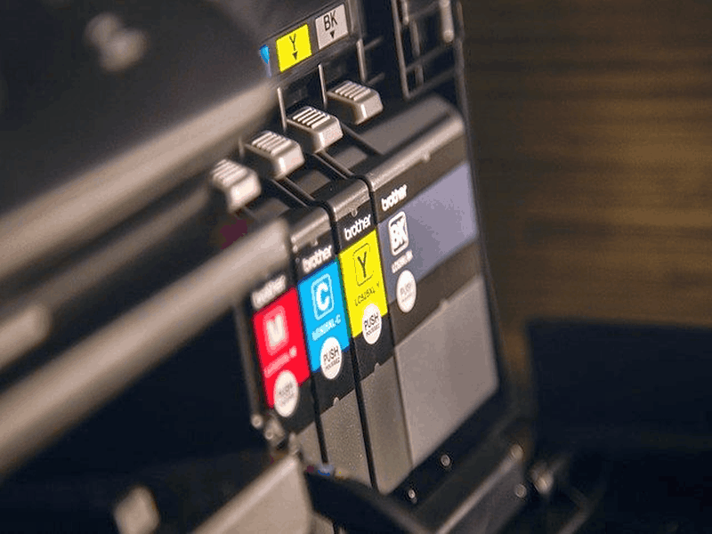 MOST COMMON PRINTER PROBLEMS WITH REFILLED CARTRIDGES