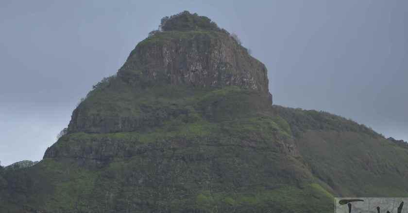 Travel: Peb Fort aka Vikatgad, Panvel