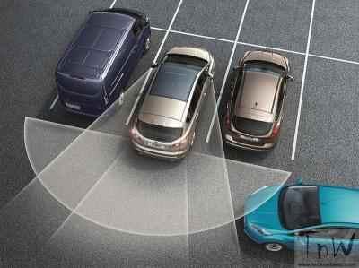 S-MAX Sensor technology
