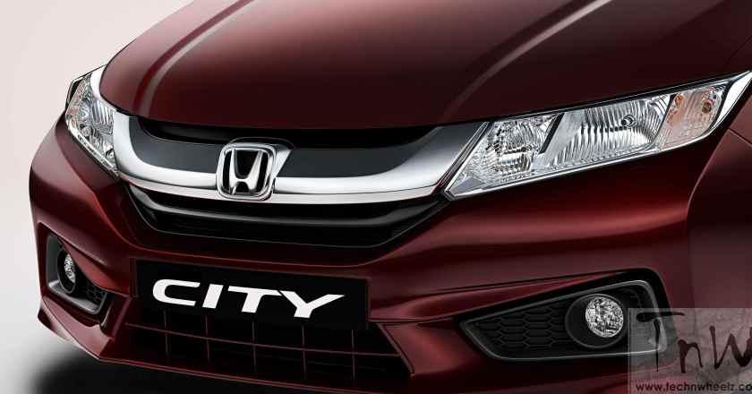 Honda recalls 3,879 units of CVT variant City sedan