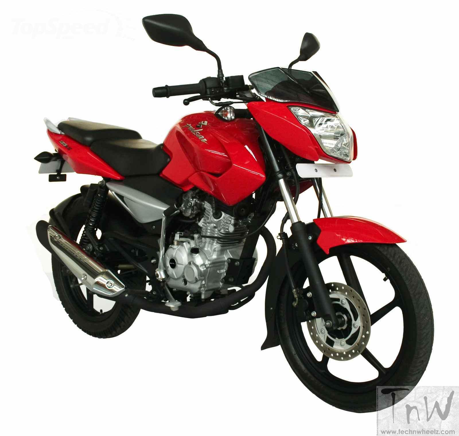 Bajaj pulsar 135 ls clone berang motorcycle brg150 9