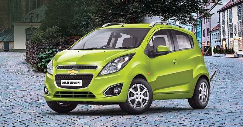 GM India recalls Beat diesel hatchback over faulty clutch pedal lever