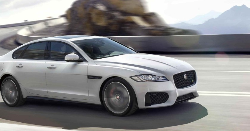 Jaguar XE and XF achieve 5-star euro NCAP safety rating. Videos inside