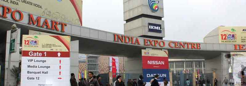 Auto Expo 2016 comes to an end. 108 new unveils and 6lakh visitors