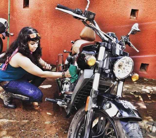 Anjaly Rajan - The Riderni (17)