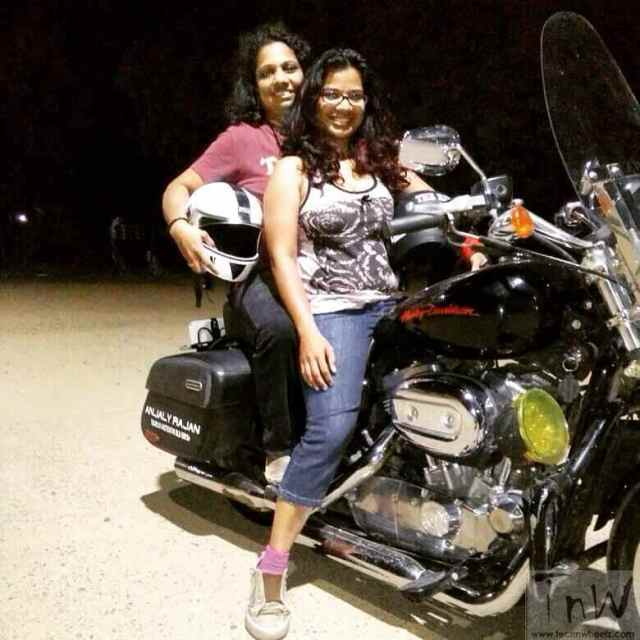 Anjaly Rajan - The Riderni (19)