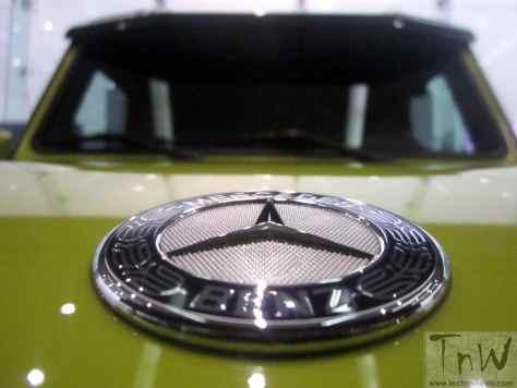 Mercedes-Benz G500 4X4 Squared (109)