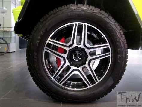 Mercedes-Benz G500 4X4 Squared (17)
