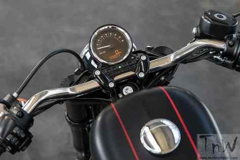 Harley-Davidson Roadster (3)