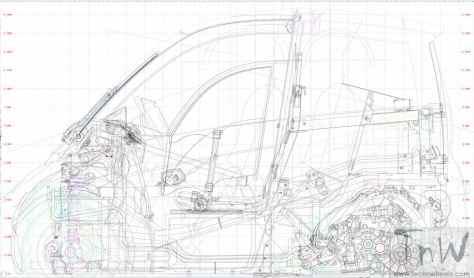 Shell unveils ultra energy efficient concept car (7)