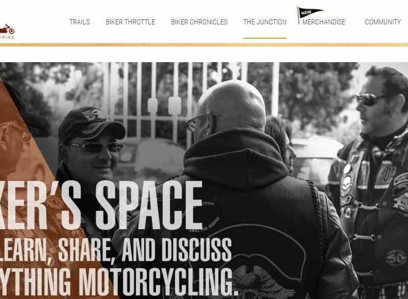 Trails of India introduces Merchandise Section for Biking enthusiasts
