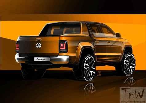 Volkswagen Amarok  (3)