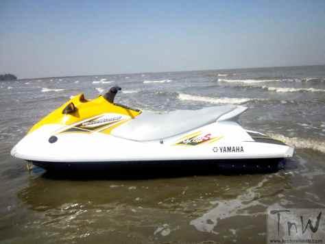Yamaha VX700S Jet Ski (17)