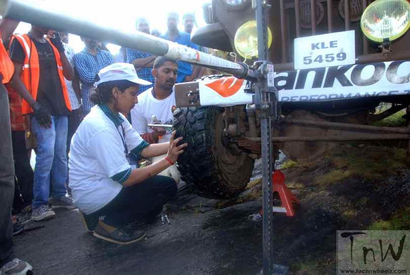 Athira Murali off-roader (6)