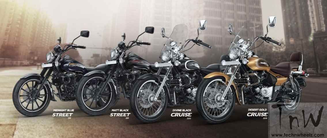 bajaj avenger cruise 220 desert gold edition launched at inr 85 497 rh technwheelz com Bajaj Avenger 220 bajaj avenger 150 service manual pdf