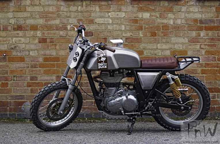 W_W_Customs Royal Enfield Dirty Duck (17)