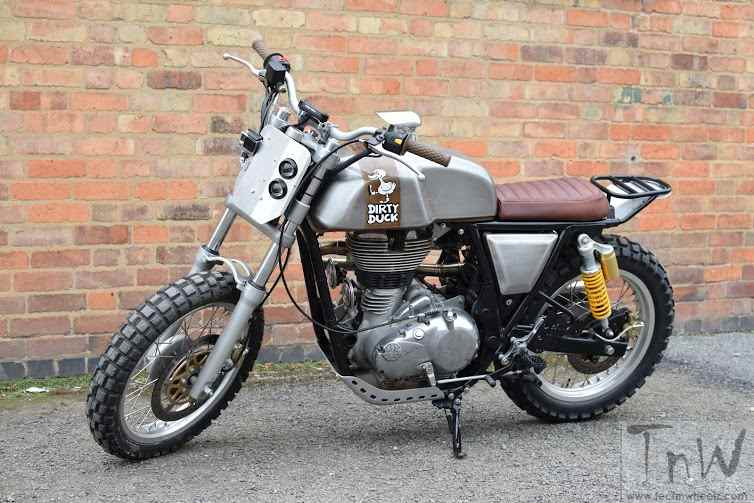 W_W_Customs Royal Enfield Dirty Duck (22)