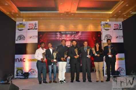 INAC FMSCI Championship 2012
