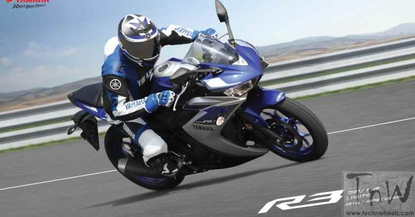 Yamaha recalls 902 units of YZF-R3 in India