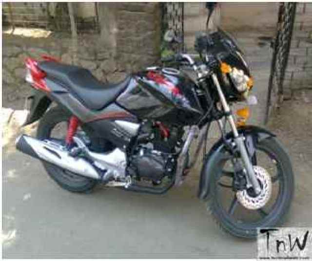 Hero Honda CBZ-Xtreme (3)