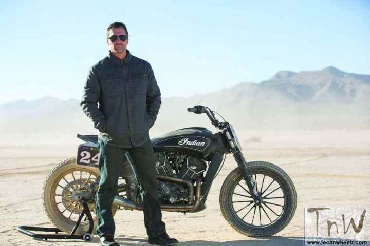 Indian Motorcycle reveals 2017 line-up of Apparel & Gifts