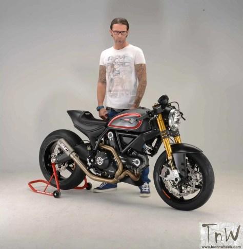 INTERMOT Custom Bike by Marcus Walz (1)