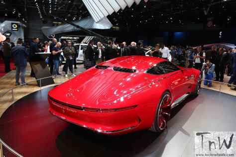VISION MERCEDES-MAYBACH 6 (6)
