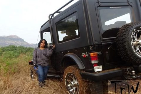 In conversation with Dr. Vani Parmar; surgeon and off-roader