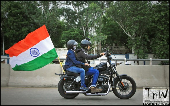 """Can I fly the Indian flag on my vehicle?"". Flag code explained"