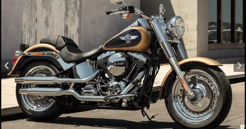 Harley-Davidson wrap up its India business