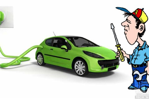 Electric vehicles can cause job loss at workshops? Here's why