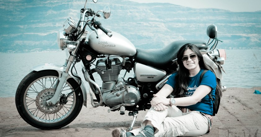 World Women Bikers: Priyanka Telang on her love for motorcycles, travel, photography and blogging