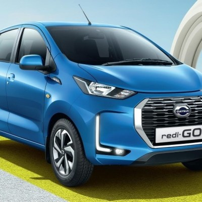 2020 Datsun redi-Go launched. Priced from INR. 2.83 lakh